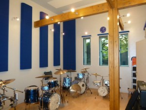 THE SEVENTH DIRECTION STUDIO
