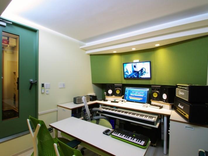Hi_SYSTEM recording studio