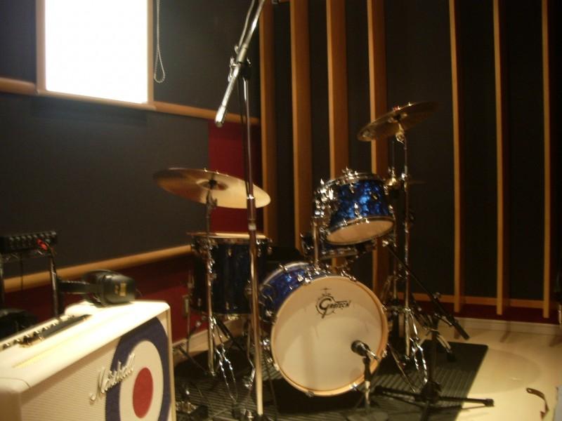 S邸スタジオ