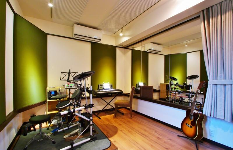 HS邸Studio