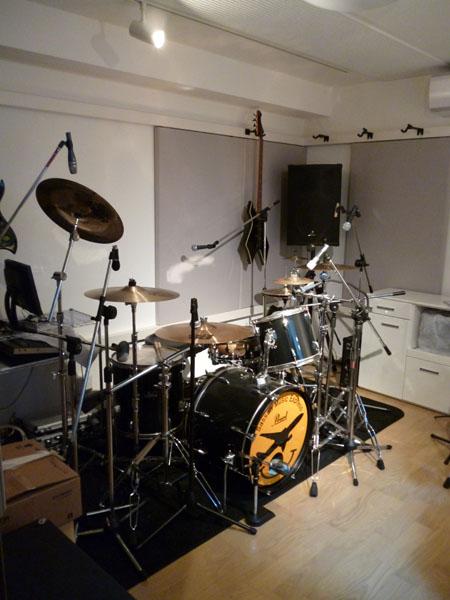 T邸 Studio