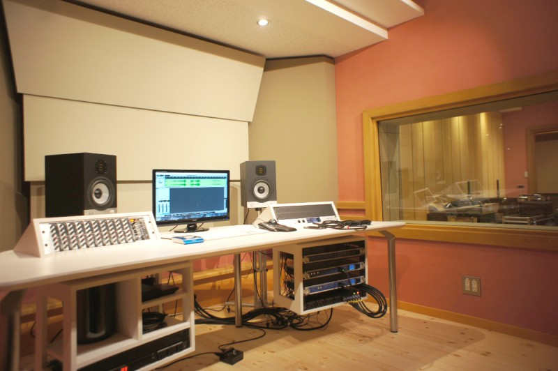 OT邸 Studio