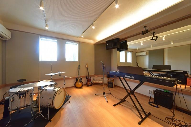 SZ邸 Studio