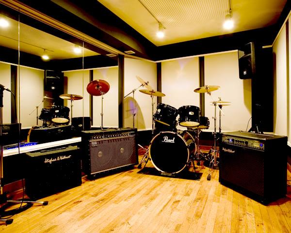 ドンチャンの渡辺スタジオ