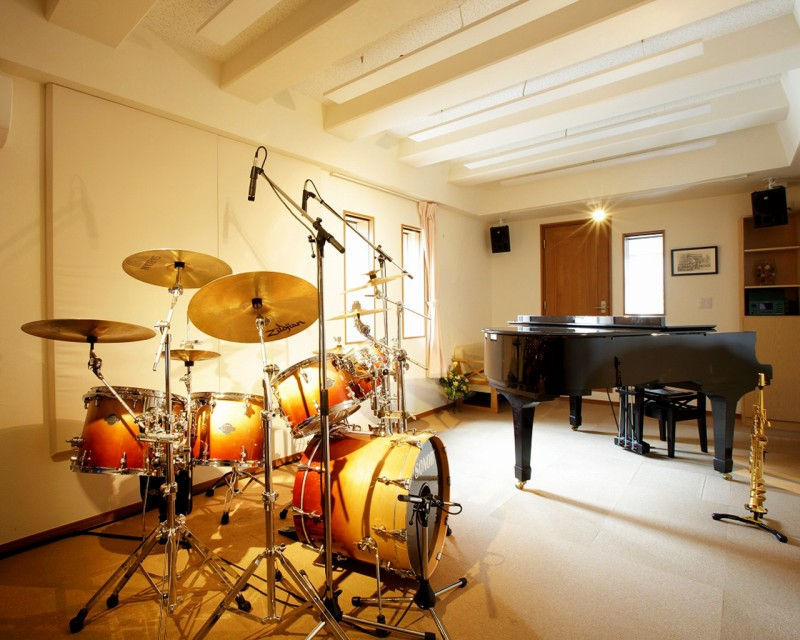 NOTE-FAN MUSIC STUDIO