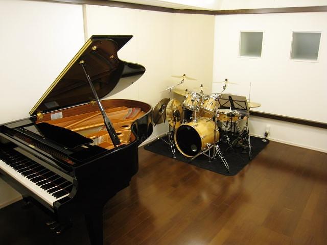 TI邸 Studio