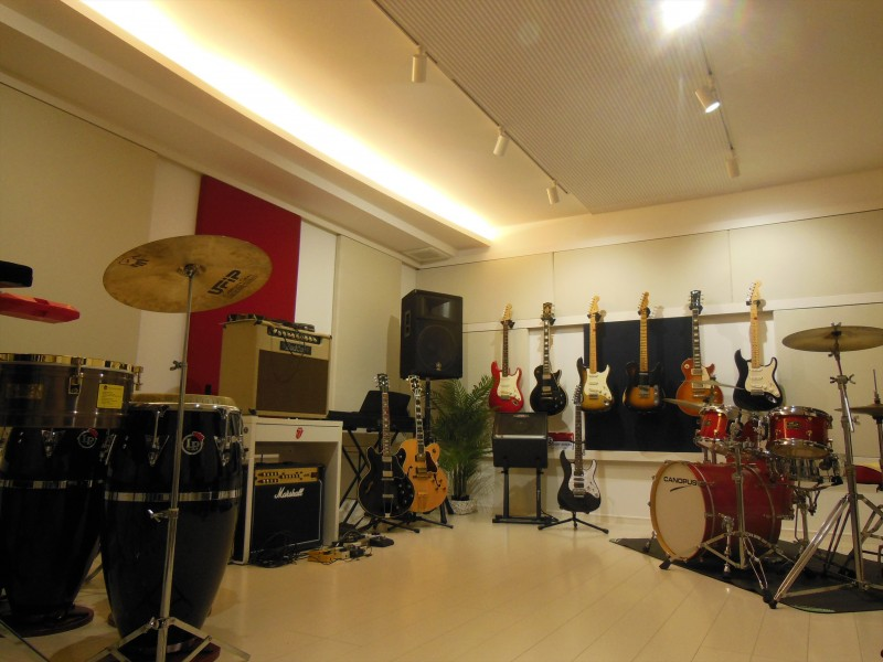 細江邸Studio