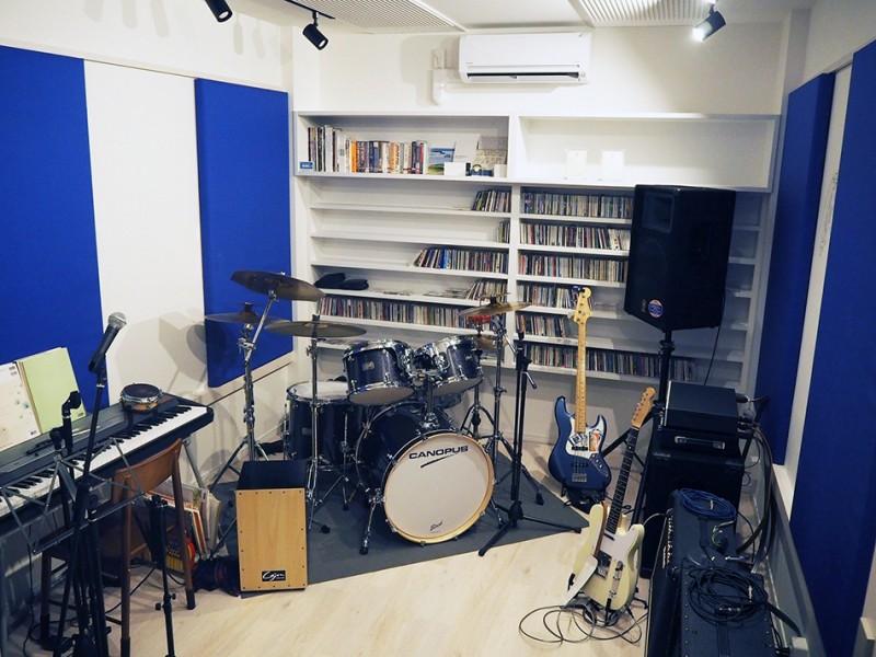 TJ邸Studio