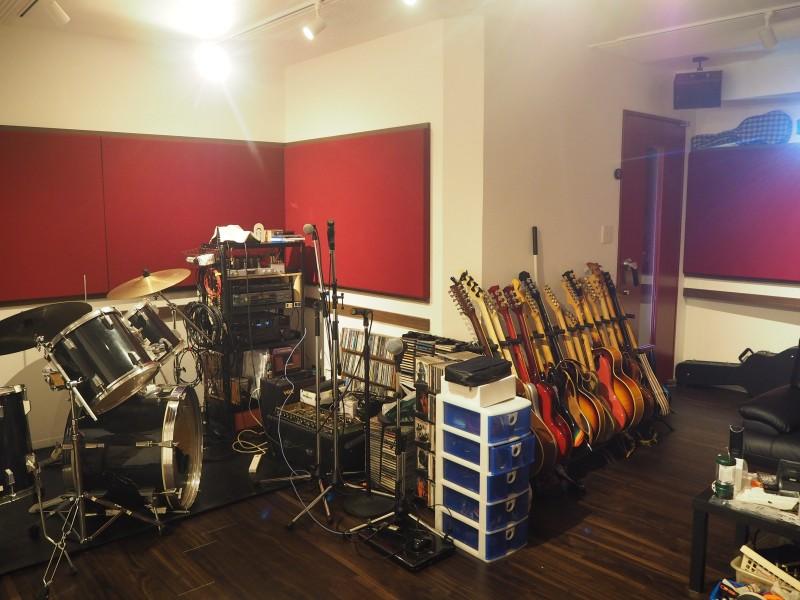 Y邸Studio