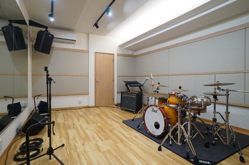 YR邸プライベートスタジオ